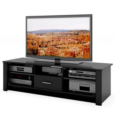 """Most Current Whittier Tv Stands For Tvs Up To 60"""" Intended For Hokku Designs 60"""" Tv Stand & Reviews (View 28 of 30)"""