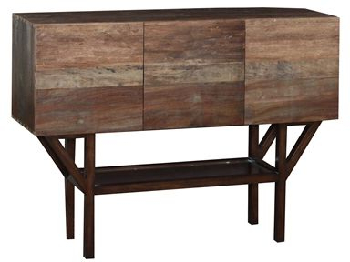 """Most Popular Four Hands Kitchen Keith Sideboard Intended For Shirley Mills 52"""" Wide Buffet Tables (View 25 of 30)"""