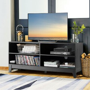 """Featured Photo of Josie Tv Stands For Tvs Up To 58"""""""
