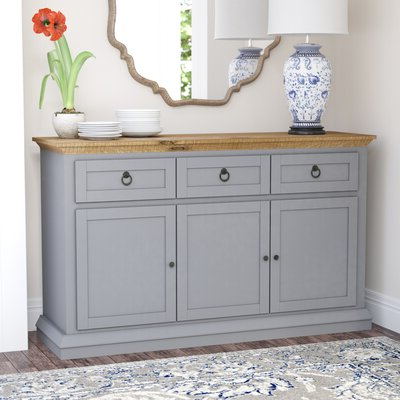 Most Popular Lilah Sideboards Within Sideboards & Buffet Tables You'll Love (View 3 of 30)