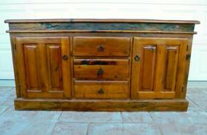 Most Popular Rustic Wooden  (View 23 of 30)