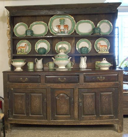 Most Popular Wales Storage Sideboards With Regard To Bradley Manor © National Trust / Denis Madge, North Wales (View 17 of 30)