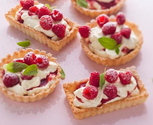 Most Recent Albermarle Sideboards Regarding Macaroon Tartlets Recipe – Eatout (View 24 of 30)