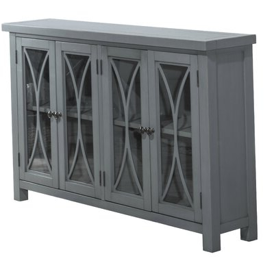 Most Recent Armino Sideboards Throughout Blue Sideboards & Buffets You'll Love In (View 29 of 30)