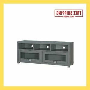 """Most Recent Berene Tv Stands For Tvs Up To 58"""" Regarding Tv Stand 58 Up To 75 Inch Flat Screen Home Entertainment (View 8 of 30)"""