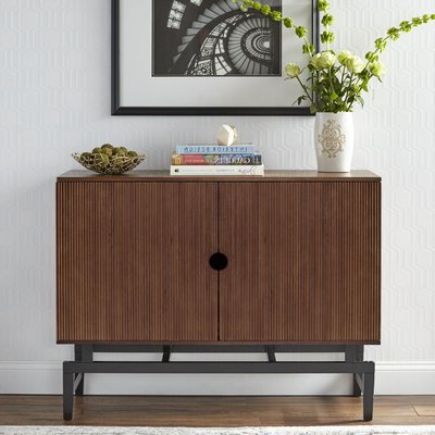 """Most Recent Bruin 56"""" Wide 2 Drawer Sideboards Within Sideboards & Buffet Tables (View 21 of 30)"""