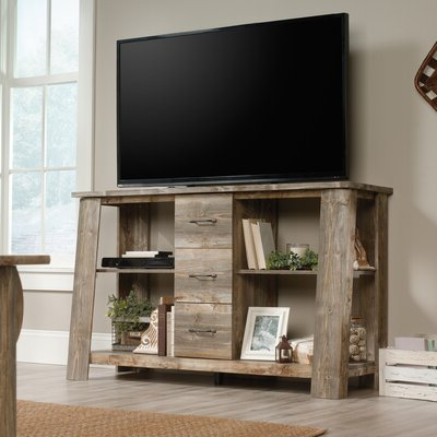 """Most Recent Hargrove 72"""" Wide 3 Drawer Mango Wood Sideboards Pertaining To Sideboards & Buffet Tables You'll Love In (View 27 of 30)"""