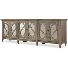"""Most Recent Hooker Furniture Storage Pieces Inside Brentley 54"""" Wide 1 Drawer Sideboards (View 27 of 30)"""