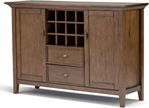 """Featured Photo of Pardeesville 55"""" Wide Buffet Tables"""