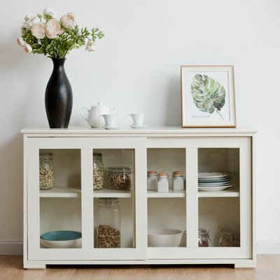 Most Recent Sideboards & Buffet Tables You'll Love In  (View 19 of 30)
