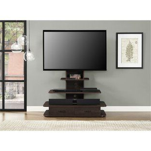Most Recent Umbria Tv Stand For Tvs Up To  (View 13 of 30)