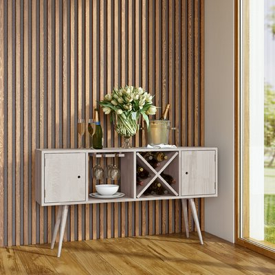 Most Recent White Sideboards & Buffets You'll Love In (View 2 of 13)