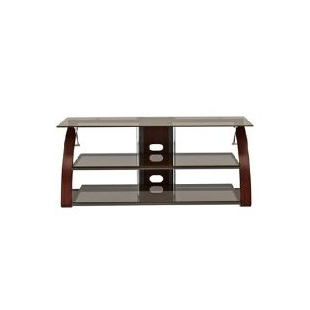 """Most Recent Z Line Keira 55"""" Tv Stand (fits Hdtvs Up To 65"""", Zl568 Inside Finnick Tv Stands For Tvs Up To 65"""" (View 17 of 30)"""