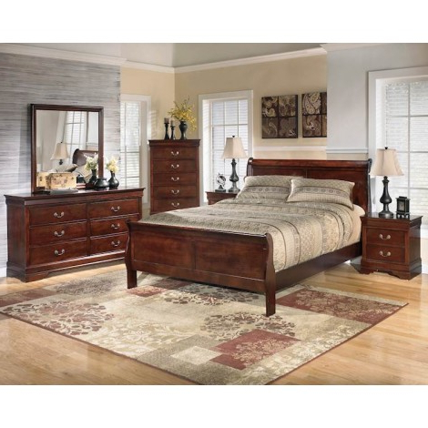 Most Recently Released Alisdair Dark Brown Two Drawer Night Stand Inside Neidig (View 13 of 16)