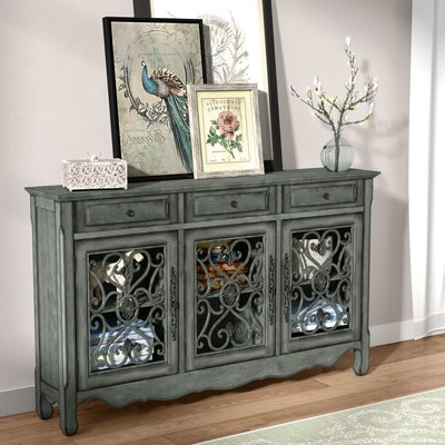 Most Recently Released Birch Lane – Traditional Furniture & Classic Designs Inside Lilah Sideboards (View 6 of 30)
