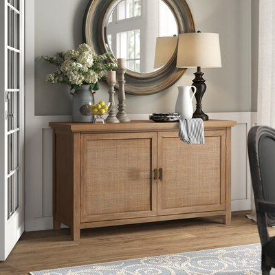 Most Recently Released Farmhouse & Rustic Sideboards & Buffets (View 7 of 30)