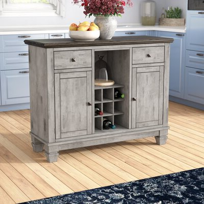 Most Recently Released Sideboard With Wine Rack On Wheels (View 11 of 30)