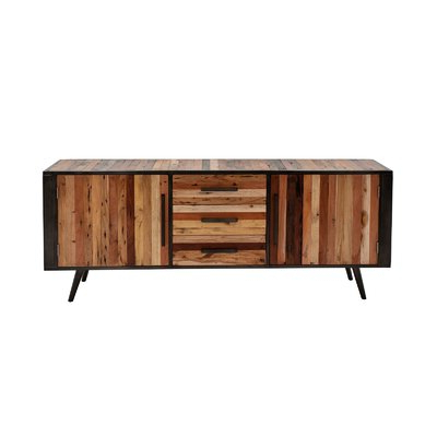 Most Recently Released Sideboards & Buffet Tables You'll Love In  (View 20 of 26)
