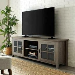 """Most Recently Released We Furniture Az70csgdgw Tv Stand, 70"""", Grey Wash With Huntington Tv Stands For Tvs Up To 70"""" (View 23 of 30)"""