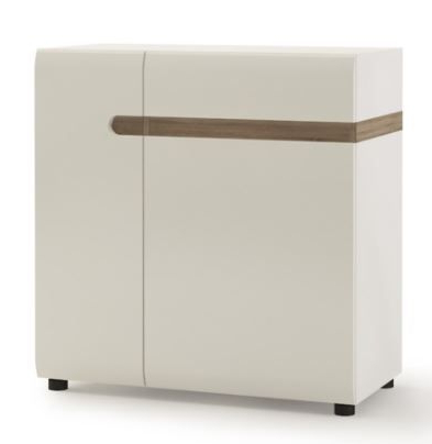 """Most Up To Date Chelsea Living 1 Drawer 2 Door Sideboard 85cm Wide In Intended For Ronce 48"""" Wide Sideboards (View 13 of 30)"""