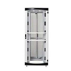 """Most Up To Date Eaton Rs Colocation Enclosure 42u – 42u Wide For Server With Regard To Aayah 45"""" Wide 2 Drawer Servers (View 22 of 30)"""