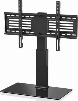"""Most Up To Date Finnick Tv Stands For Tvs Up To 65"""" Regarding Top 12 Best 65 Inch Tv Stands Of 2020 Reviews (View 13 of 30)"""