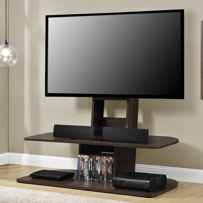 Most Up To Date Flat Panel Mount Tv Stands You'll Love In (View 30 of 30)