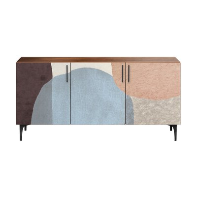 Most Up To Date Modern Sideboards + Buffets (View 28 of 30)