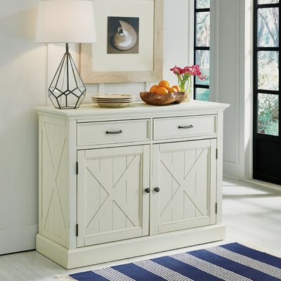 Most Up To Date Sideboards & Buffet Tables You'll Love (View 10 of 30)
