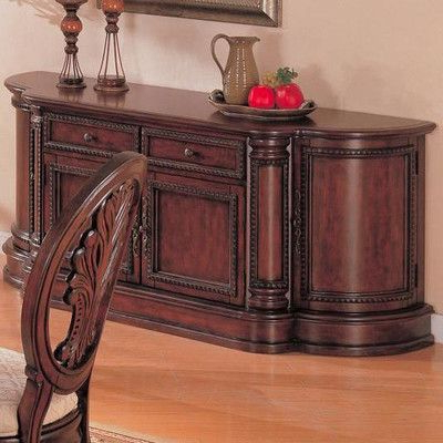 Featured Photo of Leveille Buffet Tables