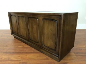 """Newest Broyhill Emphasis Room Divider / Sideboard – $895 – Modern In Brentley 54"""" Wide 1 Drawer Sideboards (View 5 of 30)"""