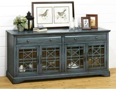 """Newest Darby Home Co Daisi Tv Stand For Tvs Up To 78"""" (View 12 of 30)"""