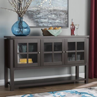 """Newest Fritch 58"""" Wide Sideboards For Sideboards & Buffet Tables You'll Love In  (View 8 of 30)"""