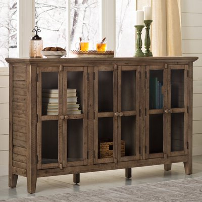 Newest Grey Sideboards & Buffets You'll Love In  (View 13 of 30)