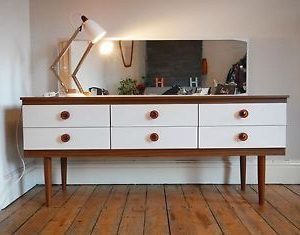 """Newest Maeva 60"""" 3 Drawer Sideboards Inside Electronics, Cars, Fashion, Collectibles, Coupons And More (View 20 of 30)"""