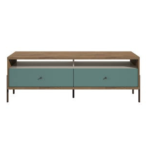 """Newest Neuhaus 70.86"""" Wide 1 Drawer Sideboards With Regard To Cabrini White Gloss (View 23 of 30)"""