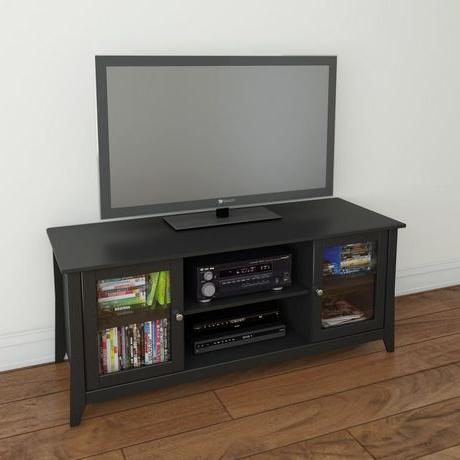 Nexera 58 Inch Tuxedo Tv Stand # (View 25 of 30)