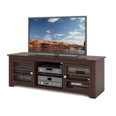 """Nice Sonax Wb 2609 West Lake 60 Inch Tv/component Bench In Widely Used Avenir Tv Stands For Tvs Up To 60"""" (View 17 of 30)"""