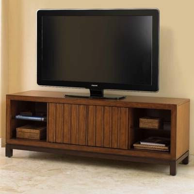 """Ocean Club Entertainment Center For Tvs Up To 60"""" (med Inside Well Liked Whittier Tv Stands For Tvs Up To 60"""" (View 29 of 30)"""