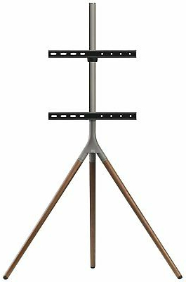 """One For All Wm7471 Tripod Up To 65 Inch Tv Stand With Regard To Trendy Adrien Tv Stands For Tvs Up To 65"""" (View 14 of 30)"""