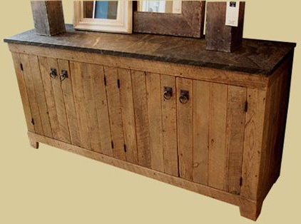 Orner Traditional Wood Sideboards Intended For Most Popular Traditional Buffets And Sideboardsvermontwoodsstudios (View 5 of 30)
