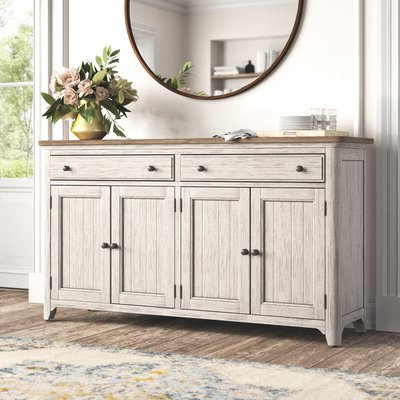 """Palisade 68"""" Wide Sideboards Intended For Best And Newest Sideboards & Buffet Tables You'll Love In  (View 18 of 30)"""