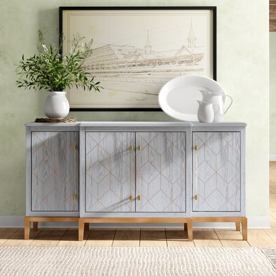 """Palisade 68"""" Wide Sideboards Within Most Popular Farmhouse & Rustic Sideboards & Buffets – Made To Last (View 13 of 30)"""
