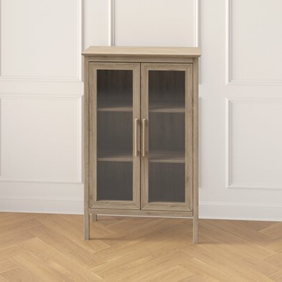 """Pandora 42"""" Wide 2 Drawer Servers In Well Liked Sideboards & Buffet Tables (View 23 of 30)"""