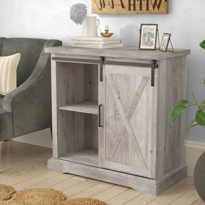 """Pardeesville 55"""" Wide Buffet Tables Intended For Most Current Sideboards & Buffet Tables You'll Love In  (View 25 of 30)"""