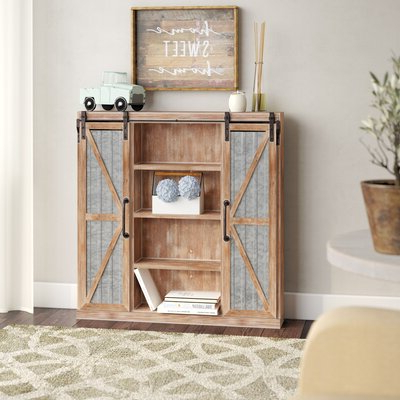 Philbrick Drawer Servers Inside Favorite Cottage & Country Cabinets & Chests You'll Love In (View 12 of 12)