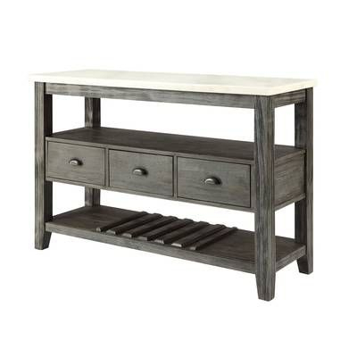 Pin On Farmhouse Style Pertaining To Widely Used Lacluta Sideboards (View 3 of 20)