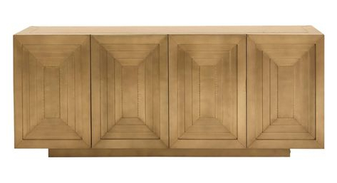 """Pin On Longwood Regarding Best And Newest Macdonald 36"""" Wide Mango Wood Buffet Tables (View 27 of 30)"""