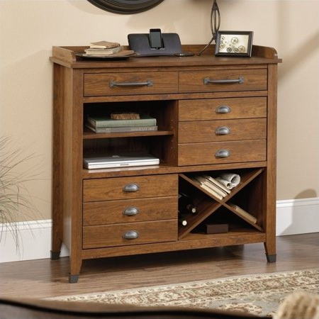 """Popular Caila 60"""" Wide 3 Drawer Sideboards Throughout Home (View 24 of 30)"""