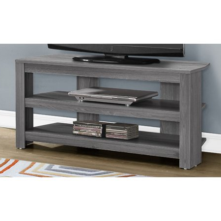 Popular Kemble Tv Stands For Tvs Up To 56 Intended For Monarch – Tv Stand – For Tv's Up To 42 Inchl Size: (View 29 of 30)